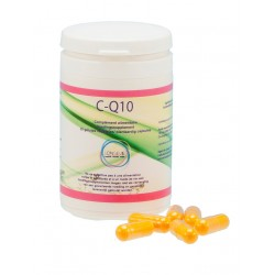 C-Q10 : stimulates cardiac function