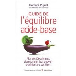"Book - ""GUIDE DE L'EQUILIBRE ACIDE-BASE"""