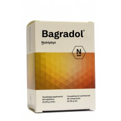 BAGRADOL : reduces inflammation