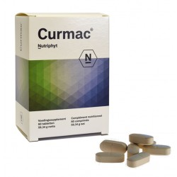 CURMAC -Box of 60 pills-